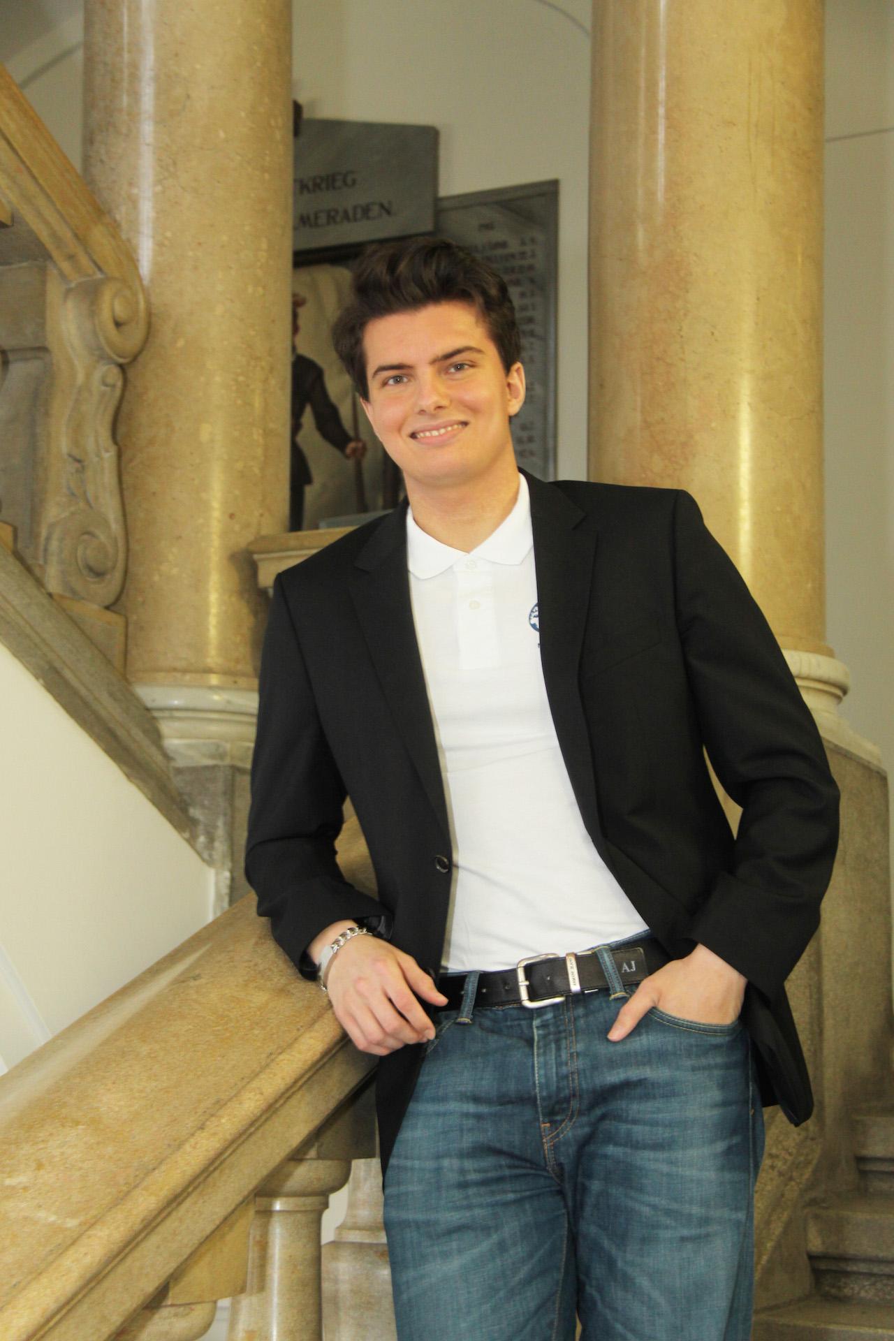 Tarek El Mesallamy - Public Relation Officer - Sponsoring